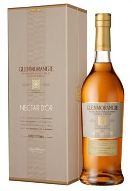 Glenmorangie Scotch Single Malt Nectar dOr